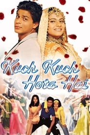View Kuch Kuch Hota Hai (1998) Movie poster on 123movies