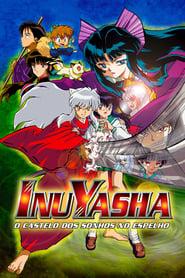 InuYasha 2: O Castelo das Ilusões Dentro do Espelho