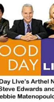 Good Day Live poster