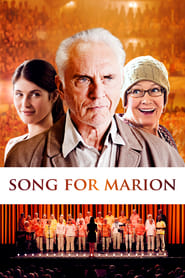 View Song for Marion (2012) Movie poster on Ganool