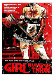 View Girl Number Three (2009) Movie poster on 123putlockers