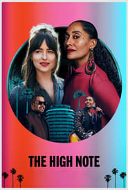 View The High Note (2020) Movie poster on IndoXX1