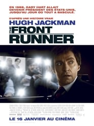 The Front Runner series tv