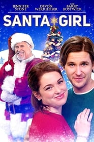 View Santa Girl (2019) Movie poster on Ganool