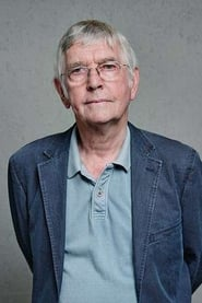 Tom Courtenay The Aeronauts