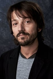 Diego Luna Crow: The Legend