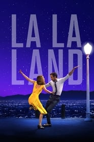 Poster Movie La La Land 2016