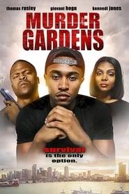 Murder Gardens series tv