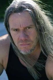 Robert Allen Mukes Alpha Wolf