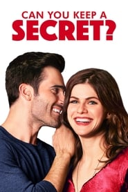 View Can You Keep a Secret? (2019) Movie poster on Ganool