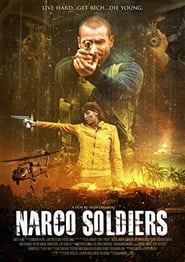 View Narco Soldiers (2019) Movie poster on Fmovies