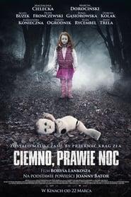 View Dark, Almost Night (2019) Movie poster on Ganool