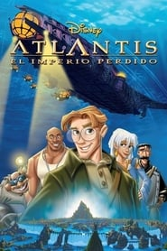 Atlantis el imperio perdido (2001) Full HD 1080p Latino – CMHDD 1080p Latino