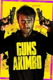 View Guns Akimbo (2020) Movie poster on Fmovies