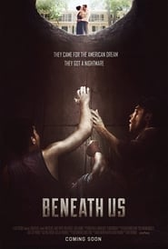 View Beneath Us (2019) Movie poster on Ganool