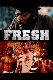 View Fresh (1994) Movie poster on Ganool123