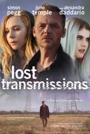 View Lost Transmissions (2020) Movie poster on Fmovies