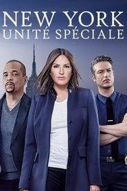 New York, unité spéciale series tv