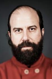 Brett Gelman Harpoon