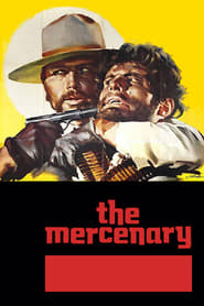 View The Mercenary (1968) Movie poster on 123movies