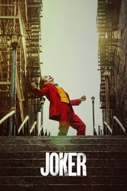Joker (2019) Movie poster Ganool