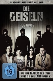 Hostages (IL) streaming