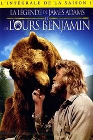 Serie streaming   voir La Légende d'Adams et de l'ours Benjamin en streaming   HD-serie