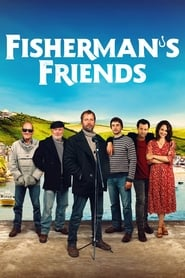 View Fisherman's Friends (2019) Movie poster on INDOXX1