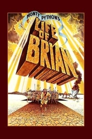 View Life of Brian (1979) Movie poster on Fmovies