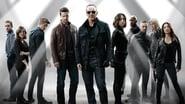 Marvel : Les Agents du S.H.I.E.L.D.