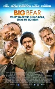 View Big Bear (2017) Movie poster on Ganool