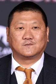 Benedict Wong Gemini Man