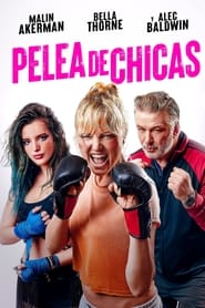 Pelea De Chicas (2020) PLACEBO Full HD 1080p Latino