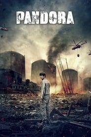 View Pandora (2016) Movie poster on cokeandpopcorn.click
