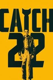 Voir Catch-22 en streaming VF sur StreamizSeries.com   Serie streaming
