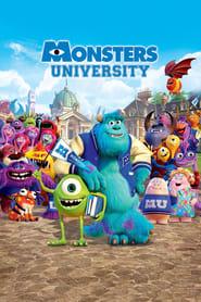 Monsters University FULL MOVIE