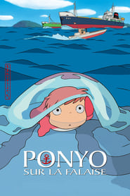 Ponyo sur la falaise FULL MOVIE