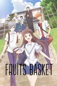 Fruits Basket TV shows