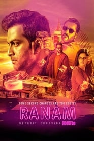 View Ranam (2018) Movie poster on Ganool