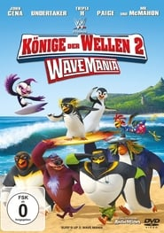 Poster Movie Surf's Up 2: WaveMania 2017