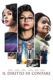 Poster Movie Hidden Figures 2016