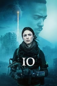 View IO (2019) Movie poster on cokeandpopcorn