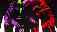 Neon Genesis Evangelion : Death and Rebirth wallpaper