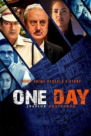 View One Day: Justice Delivered (2019) Movie poster on Ganool