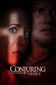 Conjuring 3 : Sous l'emprise du Diable series tv
