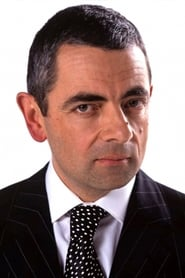 Rowan Atkinson Johnny English Strikes Again