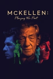 View McKellen: Playing the Part (2018) Movie poster on Ganool