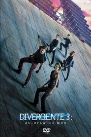Divergente 3 - Au-delà du mur  film complet
