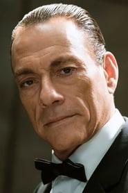 Jean-Claude Van Damme Black Water