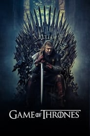 Game of Thrones series tv